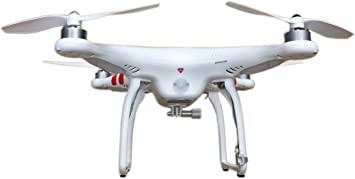 Phantom - Alpha Drones