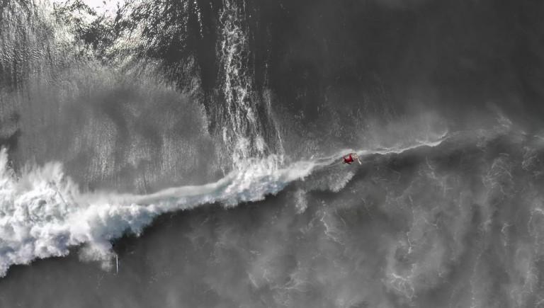 Surf - Alpha Drones